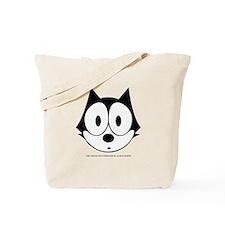 Felix Oops Tote Bag