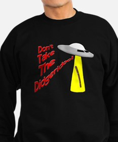 Didgeridoo Sweatshirt