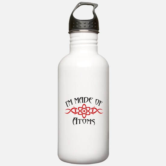 I heart Nano Water Bottle