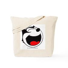Felix Smile Tote Bag