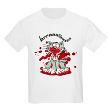 Zombie Kitty T-Shirt