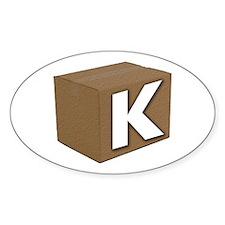 KBox - Decal
