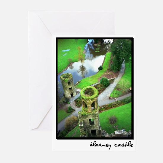 Blarney Castle Greeting Cards (Pk of 10)