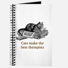 Cat Therapists Journal