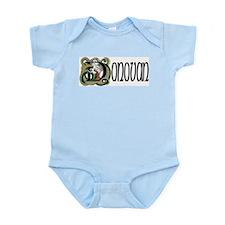 Donovan Celtic Dragon Infant Creeper
