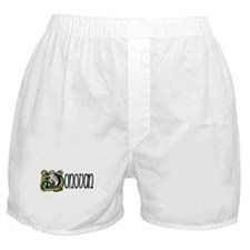 Donovan Celtic Dragon Boxer Shorts