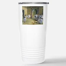 Edgar degas Travel Mug