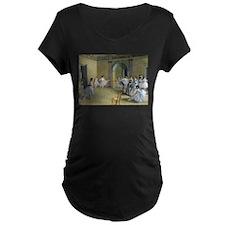 Cute Degas T-Shirt