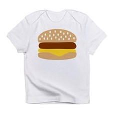 Hamburger Infant T-Shirt