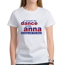 I want to Dance with Anna Tee