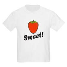 'Sweet!' T-Shirt