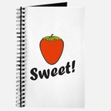 'Sweet!' Journal