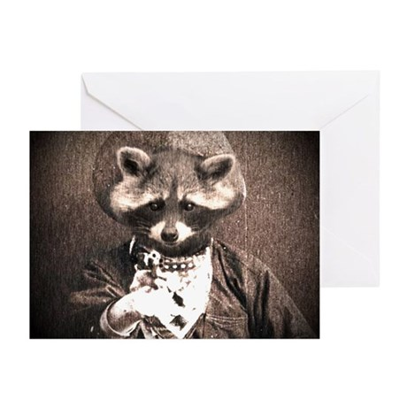 El Bandido Enmascarado (The M Greeting Cards (Pk o