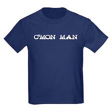 C'mon Man T