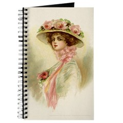 Gibson Girl Journal