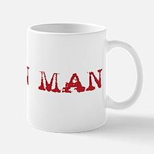 C'mon Man - red Mug