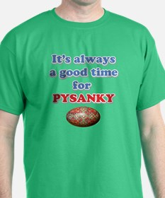 Always Time T-Shirt