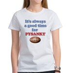 Always Time Women's T-Shirt