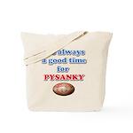 Always Time Tote Bag