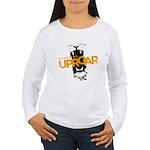 Roaring Lion Women's Long Sleeve T-Shirt
