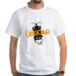 Roaring Lion White T-Shirt