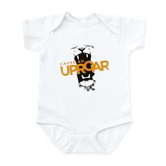 Roaring Lion Infant Bodysuit