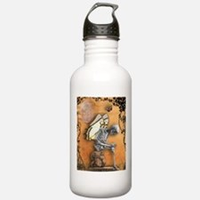 Mind The Thorns Water Bottle