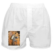 Mind The Thorns Boxer Shorts