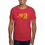 Gay Frame Dark T-Shirt