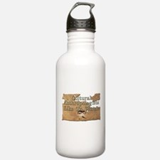 Cultural Voyeur Water Bottle