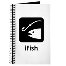 iFish Journal