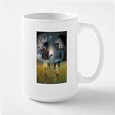 Shaman Mug