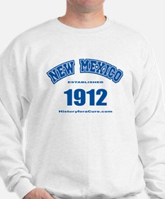 The State of New Mexico Sweatshirt