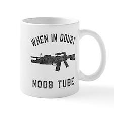 Noob Tube Mug