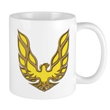 Firebird Muscle Car Mug