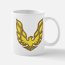 Firebird Muscle Car Mug