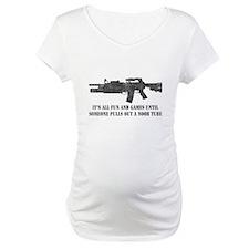 Fun and Games Noob Tube Shirt