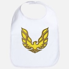 Firebird Muscle Car Bib