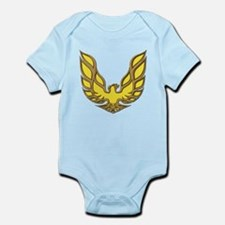 Firebird Muscle Car Infant Bodysuit
