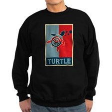 Turtle Hope Sweatshirt (dark)