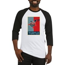 Turtle Hope Baseball Jersey