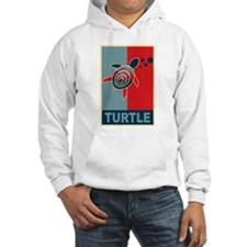 Turtle Hope Hooded Sweatshirt