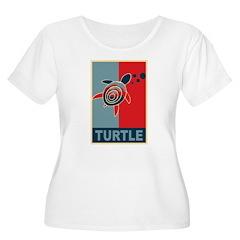 Turtle Hope T-Shirt
