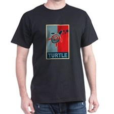 Turtle Hope Dark T-Shirt