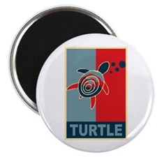 Turtle Hope Magnet