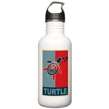 Turtle Hope Stainless Water Bottle 1.0L