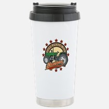Still Plays with Tracto Stainless Steel Travel Mug
