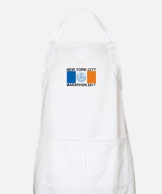 2017 New York City Marathon Apron