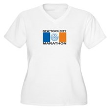 New York City Marathon T-Shirt