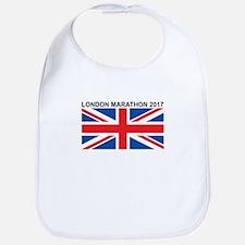 2017 London Marathon Bib
